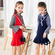 Unique Dress and Shirt   Children's Clothing for sale in Greater Accra, Achimota