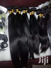 Brazilian Silky Straight Human Hair 12-20' Available | Hair Beauty for sale in Greater Accra, Accra Metropolitan