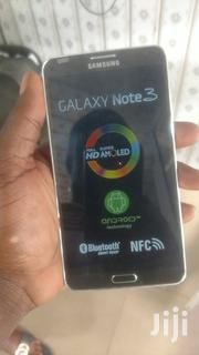 New Samsung Galaxy Note 3 32 GB Black   Mobile Phones for sale in Greater Accra, Kokomlemle