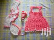 Handmade Crochet Baby Wear | Children's Clothing for sale in Greater Accra, Adenta Municipal