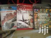 3 PS3 Games | Video Games for sale in Greater Accra, East Legon