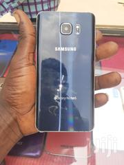 Samsung Galaxy Note 5 32 GB Blue | Mobile Phones for sale in Greater Accra, Adabraka