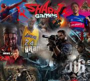 Xbox One Games   Video Games for sale in Greater Accra, Accra new Town