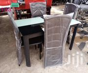 Nice Dinning Table and Chair | Furniture for sale in Greater Accra, North Kaneshie