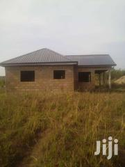 Three Bedroom Self Contain House At Nsawam Kofi-sa | Houses & Apartments For Sale for sale in Eastern Region, Akuapim South Municipal