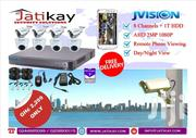 Promotion: 2mp 1080p AHD 8CH CCTV Including 1terabyte HDD | Cameras, Video Cameras & Accessories for sale in Greater Accra, Accra Metropolitan