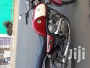 Yamaha 2006 Red | Motorcycles & Scooters for sale in Greater Accra, Mataheko