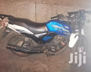 TVS Apache 180 RTR 2016 Blue | Motorcycles & Scooters for sale in Greater Accra, Ashaiman Municipal