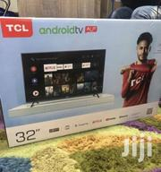 """Original TCL 32""""Inches Smart Android Led Tv—   TV & DVD Equipment for sale in Greater Accra, Accra Metropolitan"""