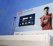 """Quality TCL 32""""Inches Smart Android Led Tv—   TV & DVD Equipment for sale in Greater Accra, Accra Metropolitan"""