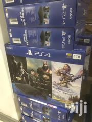 Ps4 Bundle 1tb Sealed   Video Game Consoles for sale in Greater Accra, Tema Metropolitan