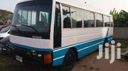 Nissan Civilian | Heavy Equipments for sale in Greater Accra, South Kaneshie