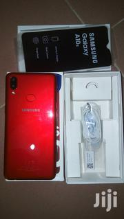 Samsung Galaxy A10s 32 GB Red | Mobile Phones for sale in Central Region, Effutu Municipal