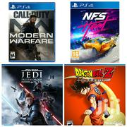 Ps4 Digital Games Download | Video Games for sale in Greater Accra, Teshie new Town