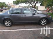 Honda Accord 2008 2.4 EX Automatic Gray | Cars for sale in Greater Accra, Accra Metropolitan