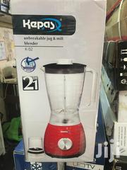 Kepas 2 In 1 Blender | Kitchen Appliances for sale in Greater Accra, Adabraka