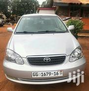 Toyota Corolla 2005 LE Silver | Cars for sale in Brong Ahafo, Kintampo North Municipal