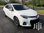 Toyota Corolla 2014 White | Cars for sale in Greater Accra, Accra Metropolitan