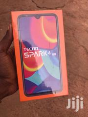 New Tecno Spark 4 Air 32 GB Blue | Mobile Phones for sale in Northern Region, Tamale Municipal
