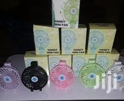 Mini Rechargeable Fan | Home Appliances for sale in Greater Accra, Kokomlemle