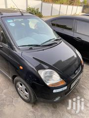 Daewoo Matiz 2007 Black | Cars for sale in Greater Accra, Abelemkpe