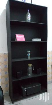 5 Level Black Shelve | Furniture for sale in Greater Accra, Darkuman