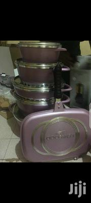 Kenwood Granite Coating Set | Kitchen & Dining for sale in Eastern Region, Akuapim North