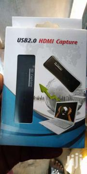 USB 2.0 to HDMI Capture | Computer Accessories  for sale in Greater Accra, Osu