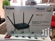 D - LINK ROUTER WIRELESS   Computer Accessories  for sale in Greater Accra, East Legon (Okponglo)