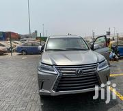 Lexus LX 2019 Gold | Cars for sale in Greater Accra, Airport Residential Area