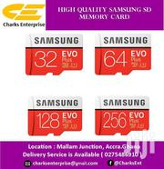 64GB Samsung SD Memory Card | Accessories for Mobile Phones & Tablets for sale in Central Region