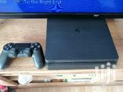 Ps4 Slim and 3 Games   Video Game Consoles for sale in Greater Accra, Adenta Municipal