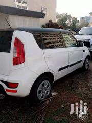 Kia Soul 2012 Automatic White | Cars for sale in Greater Accra, South Kaneshie