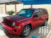 Jeep Cherokee 2009 Sport 2.8 CRD Red | Cars for sale in Greater Accra, Dansoman