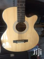 Sqoe Acoustic Bass Guitar | Musical Instruments & Gear for sale in Greater Accra, Achimota