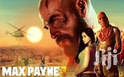 Max Payne 3 PC Game Setup | Video Games for sale in Ashanti, Kumasi Metropolitan