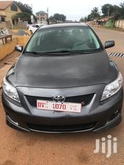 Toyota Corolla 2010 Black | Cars for sale in Greater Accra, Nungua East