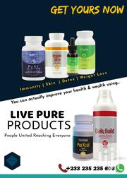 Body Cleansing, Balancing Building for Optimum Health | Vitamins & Supplements for sale in Eastern Region, Akuapim South Municipal