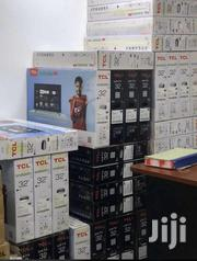 """Clear TCL 32""""Inches Smart Android Tv—   TV & DVD Equipment for sale in Greater Accra, Accra Metropolitan"""