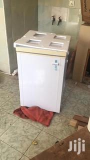 Solar Chest Freezer New In Box Going For A Cool Price | Kitchen Appliances for sale in Greater Accra, Nungua East