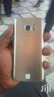 Samsung Galaxy S7 32 GB Gold | Mobile Phones for sale in Brong Ahafo, Asutifi