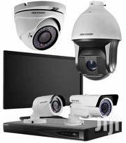 Professional Cctv Installation Services At Affordable Pricing | Building & Trades Services for sale in Greater Accra, Ga East Municipal