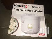 Automatic Kepas Rice Cooker | Kitchen Appliances for sale in Greater Accra, Adabraka