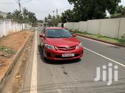 Toyota Corolla 2012 Red | Cars for sale in Greater Accra, Dansoman