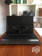 Laptop Acer Aspire 5750 6GB Intel Core I5 HDD 500GB | Laptops & Computers for sale in Greater Accra, Ga East Municipal