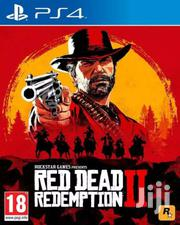 Red Dead Redemption 11 | Video Game Consoles for sale in Greater Accra, Odorkor
