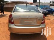 Hyundai Accent 2010 GS Automatic Gold | Cars for sale in Greater Accra, Dzorwulu