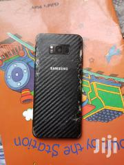 Samsung Galaxy S8 Plus 128 GB Black | Mobile Phones for sale in Greater Accra, Achimota