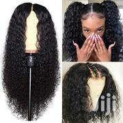 Malaysian Wet Curls 2pieces With Closure 14 Inches | Hair Beauty for sale in Greater Accra, Asylum Down