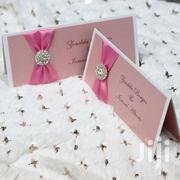 Customized Wedding Invitation Cards | Automotive Services for sale in Greater Accra, Odorkor